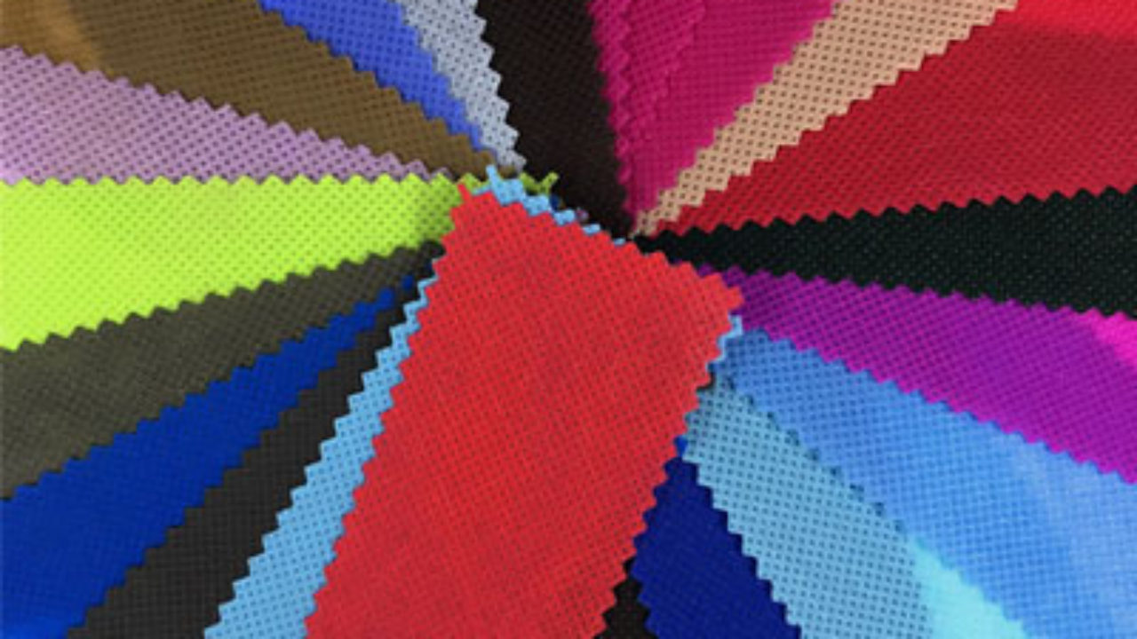 What Is Non-Woven Polypropylene Fabric?